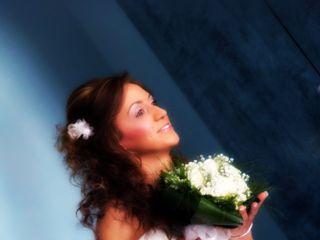 Le nozze di romina e danilo 2