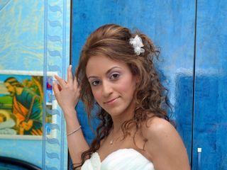 Le nozze di romina e danilo 3