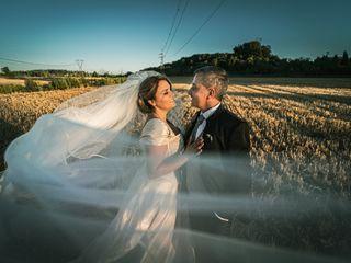 Le nozze di Ennio e Simona