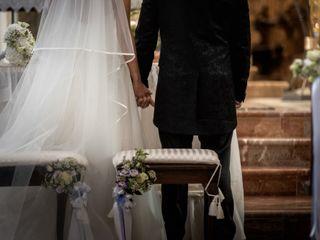 Le nozze di Angelica e Stefano 2
