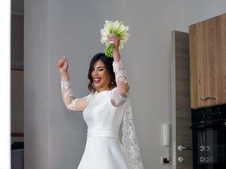 Le nozze di Titti e Gaetano 3