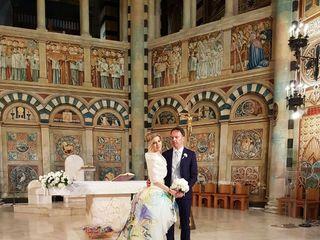 Le nozze di Paola e Sergio 3