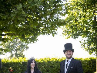 Le nozze di Delia e Marco 2
