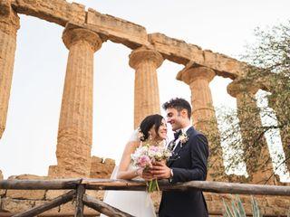 Le nozze di Annasole e Andrea 1