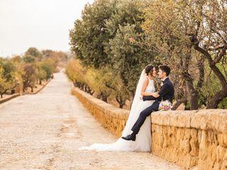 Le nozze di Annasole e Andrea 2