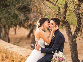 Le nozze di Annasole e Andrea 3