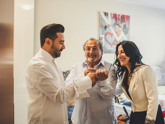 Il matrimonio di Vincenzo e Patrizia a Inverigo, Como 13