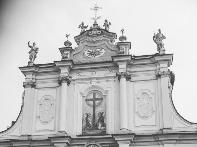Il matrimonio di Vincenzo e Patrizia a Inverigo, Como 42