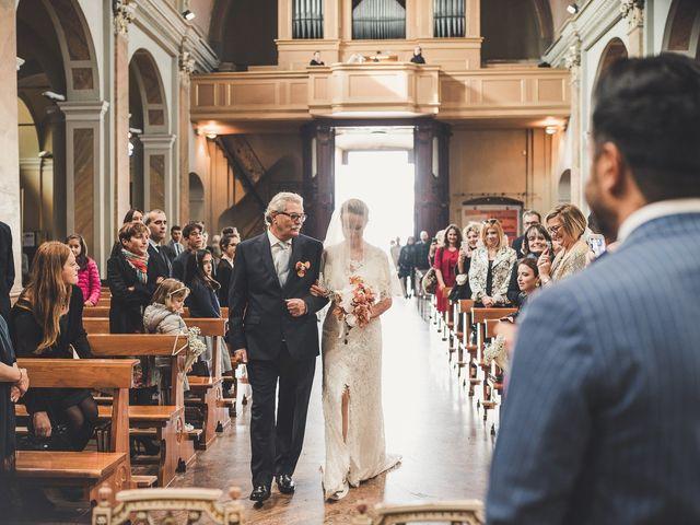 Il matrimonio di Vincenzo e Patrizia a Inverigo, Como 45