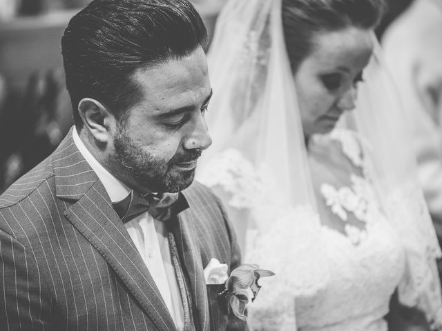 Il matrimonio di Vincenzo e Patrizia a Inverigo, Como 49