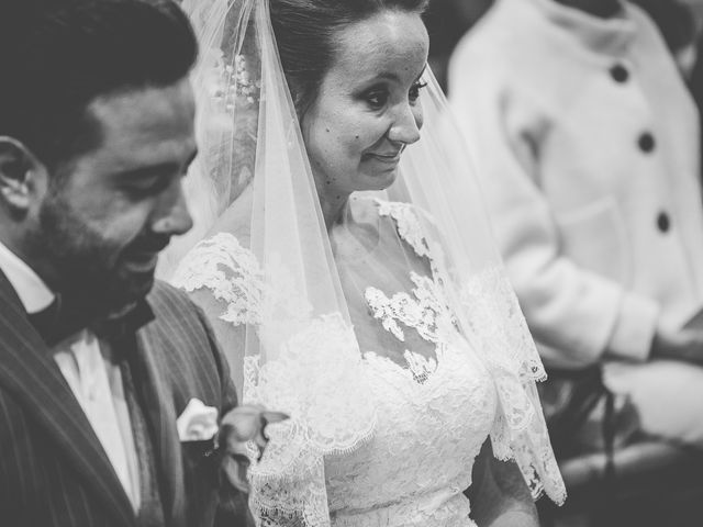 Il matrimonio di Vincenzo e Patrizia a Inverigo, Como 50