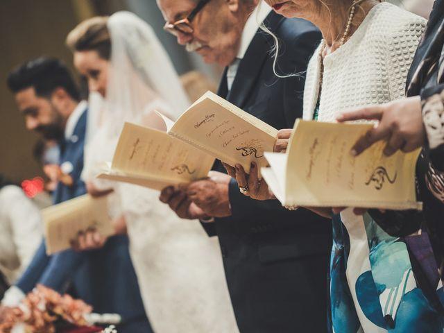 Il matrimonio di Vincenzo e Patrizia a Inverigo, Como 51