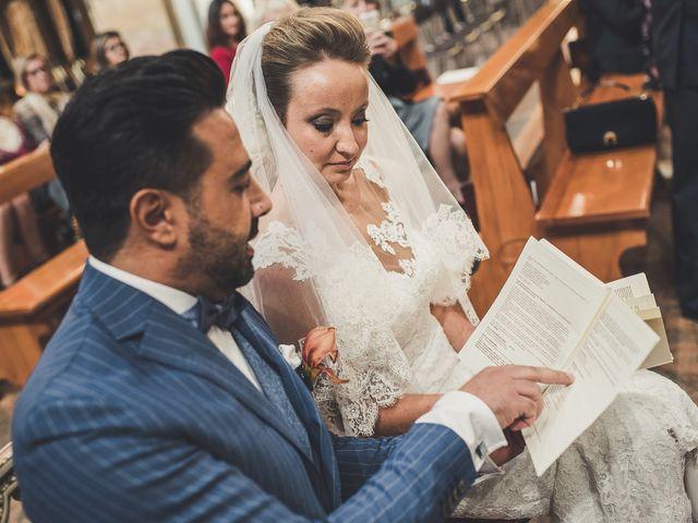 Il matrimonio di Vincenzo e Patrizia a Inverigo, Como 64