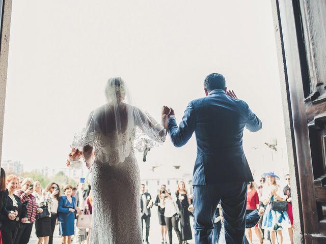 Il matrimonio di Vincenzo e Patrizia a Inverigo, Como 71