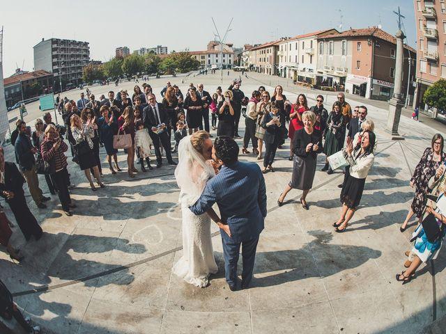 Il matrimonio di Vincenzo e Patrizia a Inverigo, Como 76