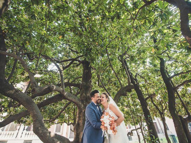 Il matrimonio di Vincenzo e Patrizia a Inverigo, Como 78