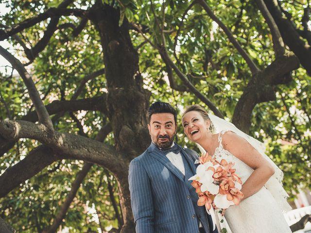 Il matrimonio di Vincenzo e Patrizia a Inverigo, Como 79