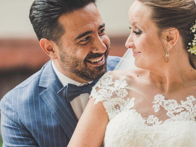 Il matrimonio di Vincenzo e Patrizia a Inverigo, Como 82