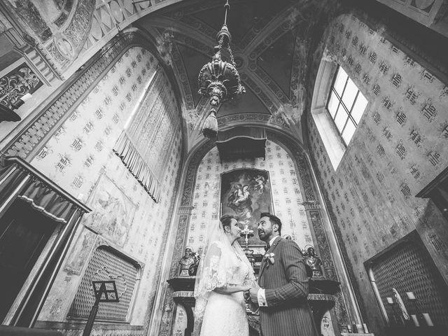 Il matrimonio di Vincenzo e Patrizia a Inverigo, Como 2