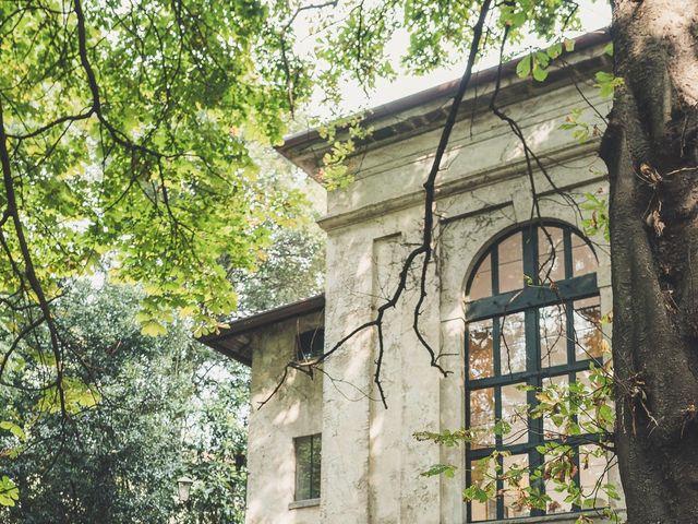 Il matrimonio di Vincenzo e Patrizia a Inverigo, Como 105