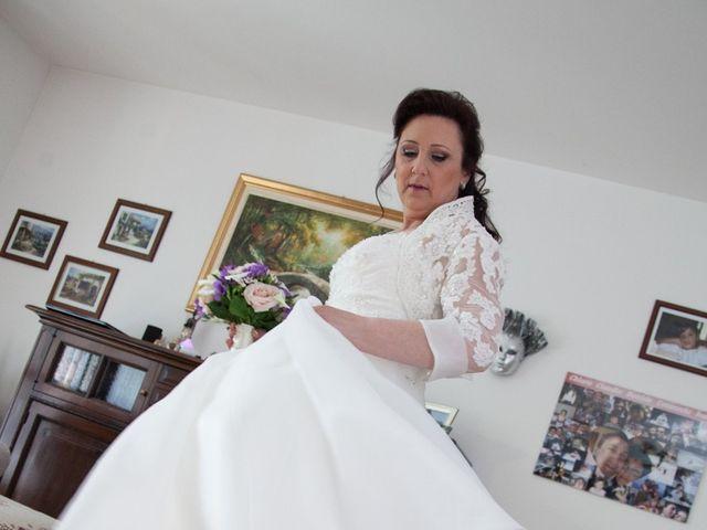 Il matrimonio di Emanuela e Ivan a Magenta, Milano 10
