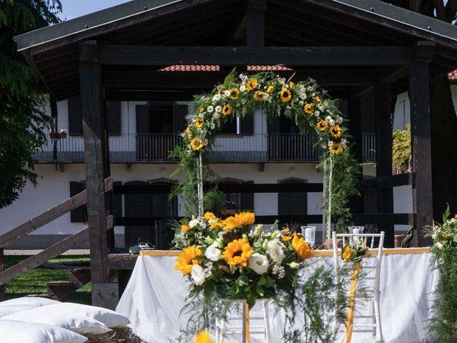Il matrimonio di Emanuela e Ivan a Magenta, Milano 17