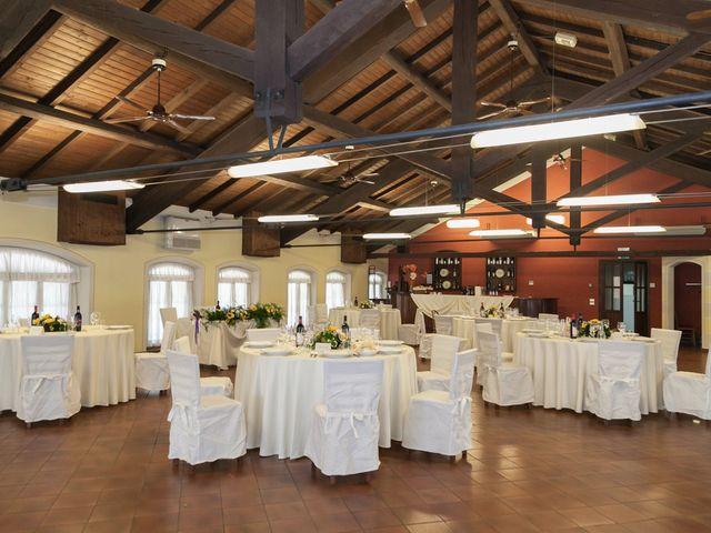 Il matrimonio di Emanuela e Ivan a Magenta, Milano 29