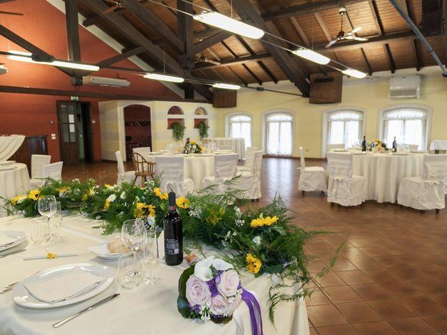 Il matrimonio di Emanuela e Ivan a Magenta, Milano 31