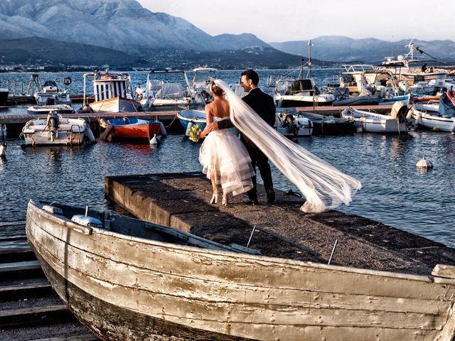 Il matrimonio di Salvatore e Alessandra a Gaeta, Latina 14
