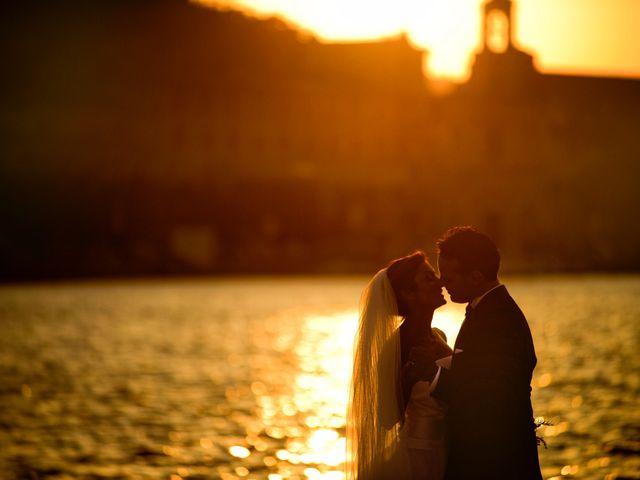 Il matrimonio di Salvatore e Alessandra a Gaeta, Latina 15