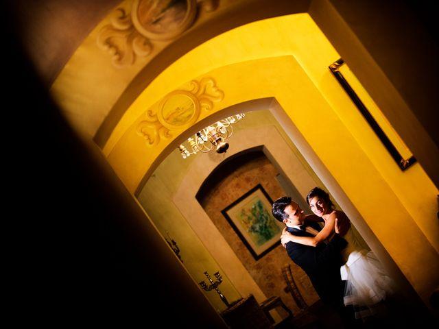Il matrimonio di Salvatore e Alessandra a Gaeta, Latina 19