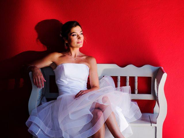 Il matrimonio di Salvatore e Alessandra a Gaeta, Latina 1