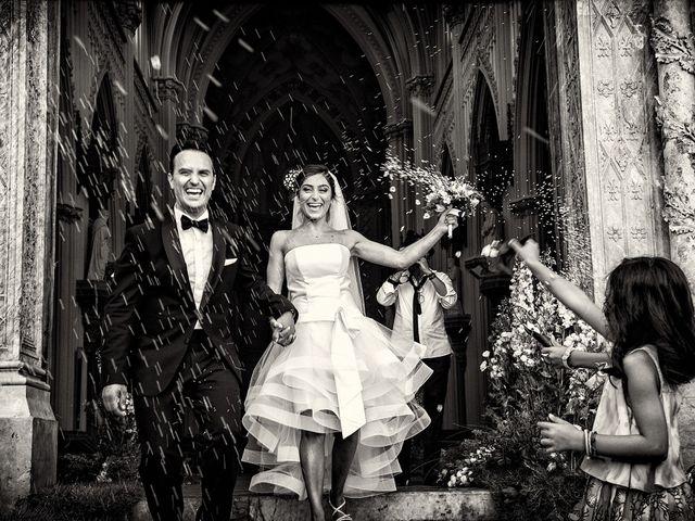 Il matrimonio di Salvatore e Alessandra a Gaeta, Latina 11