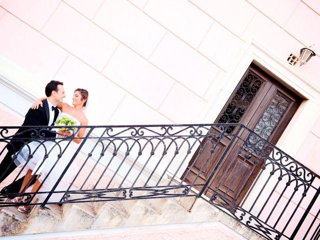 Il matrimonio di Salvatore e Alessandra a Gaeta, Latina 13