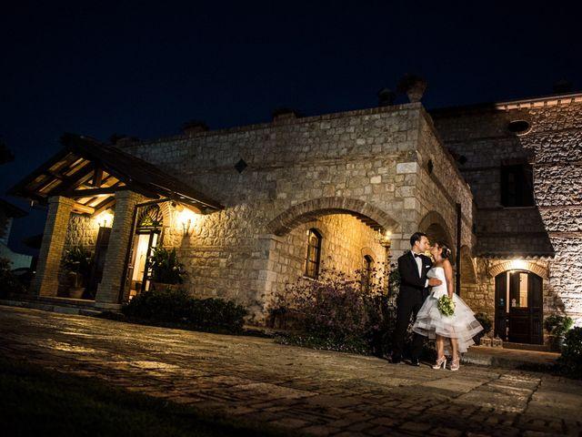 Il matrimonio di Salvatore e Alessandra a Gaeta, Latina 21