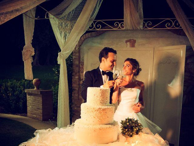 Il matrimonio di Salvatore e Alessandra a Gaeta, Latina 23