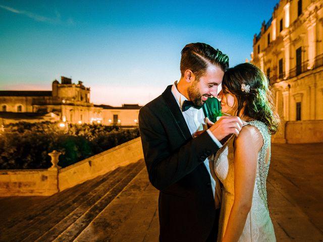 Le nozze di Corrada e Francesco