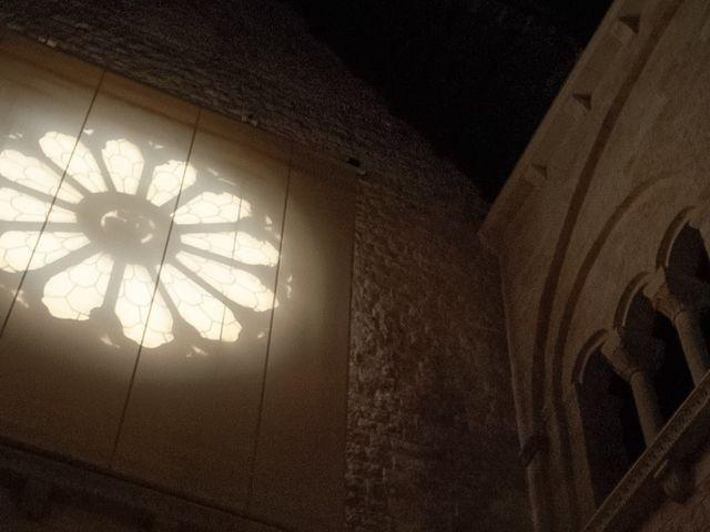 Il matrimonio di Stefano e Margie a Mola di Bari, Bari 13