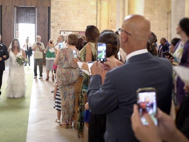 Il matrimonio di Stefano e Margie a Mola di Bari, Bari 14