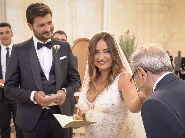 Il matrimonio di Stefano e Margie a Mola di Bari, Bari 15