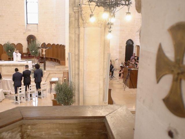 Il matrimonio di Stefano e Margie a Mola di Bari, Bari 16