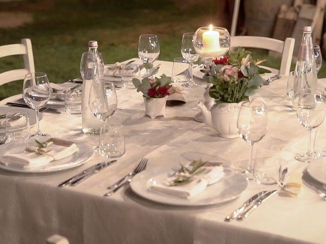 Il matrimonio di Stefano e Margie a Mola di Bari, Bari 17