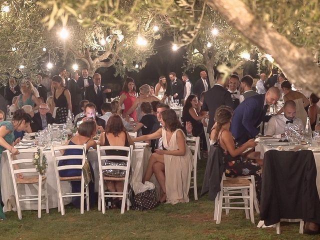 Il matrimonio di Stefano e Margie a Mola di Bari, Bari 18