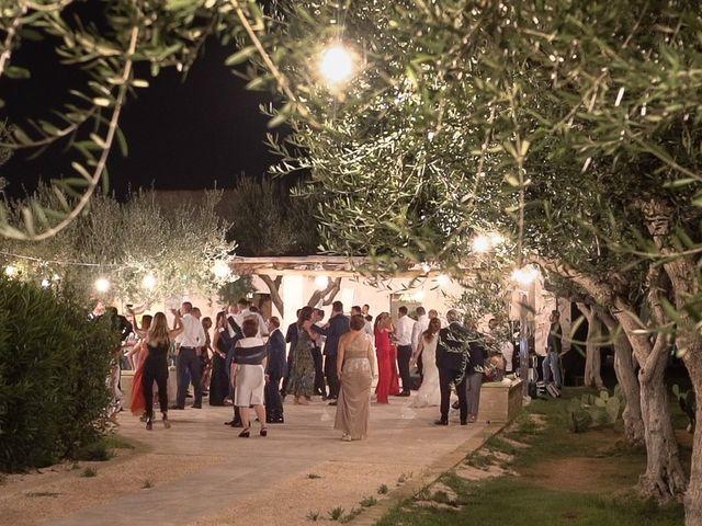 Il matrimonio di Stefano e Margie a Mola di Bari, Bari 21