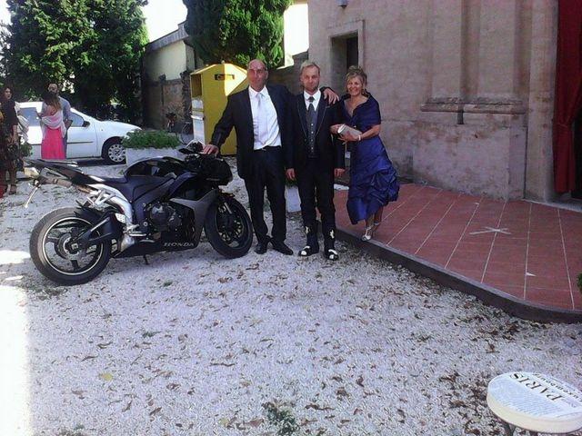 Il matrimonio di Veronica e Michel a Cesena, Forlì-Cesena 5