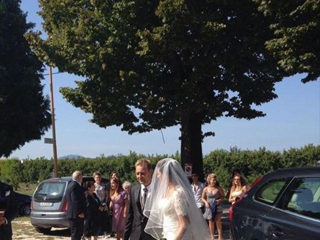Il matrimonio di Veronica e Michel a Cesena, Forlì-Cesena 7