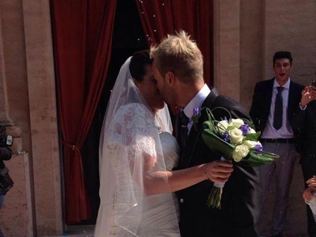 Il matrimonio di Veronica e Michel a Cesena, Forlì-Cesena 8