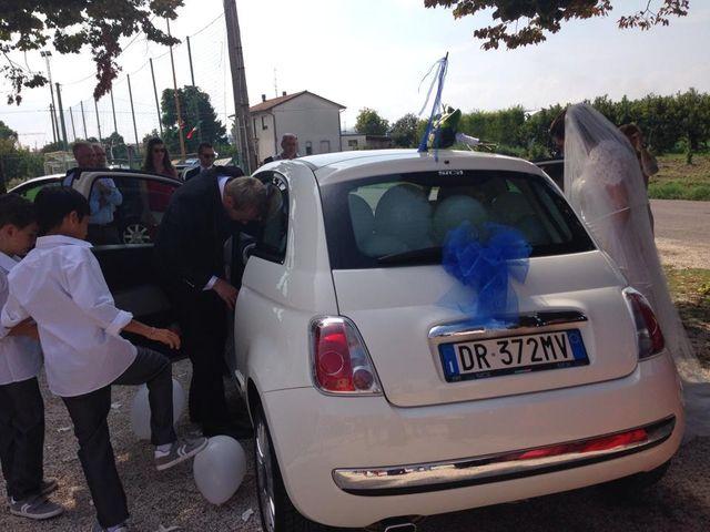 Il matrimonio di Veronica e Michel a Cesena, Forlì-Cesena 9