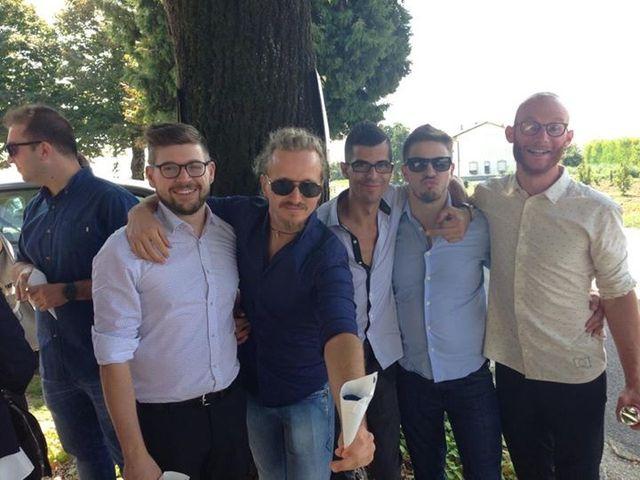 Il matrimonio di Veronica e Michel a Cesena, Forlì-Cesena 10