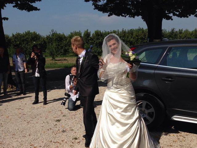 Il matrimonio di Veronica e Michel a Cesena, Forlì-Cesena 11